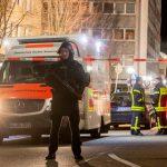 """Hanau: Polizei findet Leiche in Wohnung - Täter """"mit hoher Wahrscheinlichkeit"""" tot"""