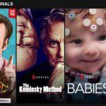 Neues Feature Top 10: Netflix verrät jetzt, welche zehn Serien und Filme gerade am meisten geschaut werden
