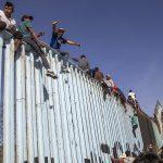 Trumps Traum von der Grenzmauer: Pentagon will Milliarden freischaufeln