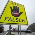 Verkehrssicherheit: Horror auf der Autobahn
