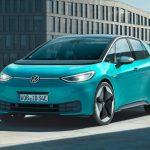 VW ID.3 (2020): Technik Darum hat der ID.3 Trommelbremsen
