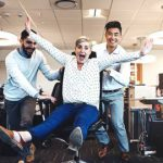 Work-Life-Balance: Warum uns Arbeit nicht zu viel Spaß machen sollte