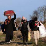 Athen: Grenze beschützt: Erdogan: Grenze zur EU für Flüchtlinge ist geöffnet