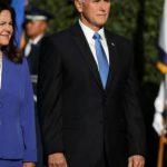 Coronavirus-Test bei US-Vizepräsident und seiner Frau negativ
