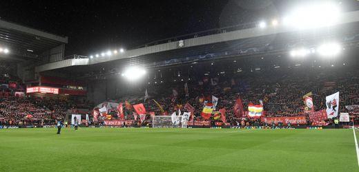 """FC-Liverpool-Stadionsprecher im Interview: """"Ich will nur zurück nach Anfield"""""""