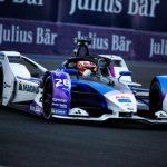 Formel E: Da Costa siegt Günther wird ausgetrickst