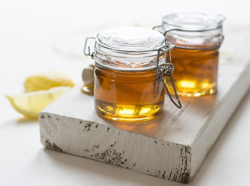 Honigschleudern