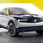 Opel Manta / e-Manta: So könnte die Neuauflage aussehen So könnte ein neuer Manta aussehen
