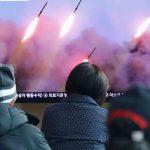 Projektile in Richtung Meer: Südkorea: Nordkorea setzt Raketentests fort