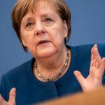 """""""Soziale Kontakte einstellen"""": Merkel erneuert ihre Virus-Warnung"""