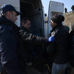 Türkei lässt Flüchtlinge durch: Frontex verstärkt griechische Grenze