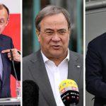 Türkisch-griechische Grenze: Das sagen die Bewerber um den CDU-Vorsitz zur Flüchtlingslage an der EU-Grenze