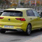 VW Golf 8 1,5 TSI (2020): Leasing, Preis Golf 8 im Leasing für 119 Euro netto