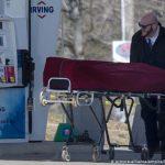 Blutbad schockt Kanada
