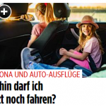 Corona: Auto- und Motorrad-Ausflüge (BILDplus) Wohin darf ich jetzt noch fahren?