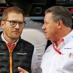 Corona bremst Aufholjagd aus: McLaren-Comeback verzögert sich
