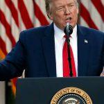 Corona-Krise: Trump rechnet mit «spektakulärer» Erholung der US-Wirtschaft