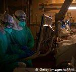 Corona-Live-Ticker vom 18. April: Mehr als 20.000 Coronavirus-Tote in Spanien