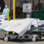 Coronavirus-Pandemie: Mehr als 100.000 Coronavirus-Todesfälle weltweit