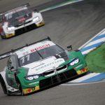 DTM: Historie nach Audi-Ausstieg Die zweiterfolgreichste Marke geht