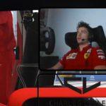 """Formel 1: Leclerc gewinnt virtuell Verstappen macht sich über """"F1 2019"""" lustig"""