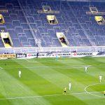 """""""Maximal ca. 300 Personen"""": DFL teilt Geisterspiel-Stadion in drei Zonen"""