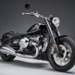 Motorrad: BMW in fremdem Revier