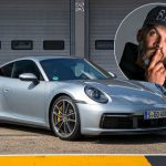 Sidneys Welt auf DMAX: Folge 4 Das hält Sidney vom Porsche 992