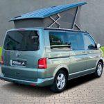 VW T5 California Comfortline (2012): Preis, Kaufen, Gebrauchtwagen T5 California für die Hälfte des Neupreises