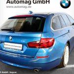 BMW 535i Touring: Gebrauchtwagen, Preis Seltener BMW 535i mit 306 PS zu verkaufen