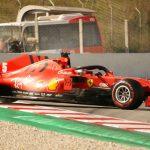 Coronakrise bremst Vettel aus: Leclerc Ferraris neuer Mittelstürmer