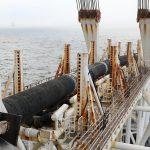 Eingefrorene Vermögenswerte: USA bereiten Nordstream-2-Sanktionen vor