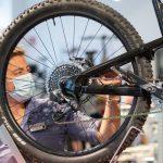 Fahrrad-Händler: Keine freie Minute mehr