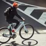 Fahrrad-Test Van Moof S3: Design oder nicht sein
