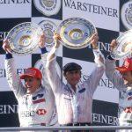Formel 1: Alonso mit eigenem Team? Die F1-Teams der Ex-Weltmeister