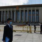 Neues Sicherheitsgesetz für Hongkong in Chinas Volkskongress eingereicht