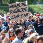 News zur Coronavirus-Pandemie: RKI gibt tagesaktuelle Fallzahlen für Deutschland bekannt
