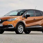 Renault Captur TCe 90 (2020): Leasing ab 79 Euro Renault Captur ab 79 Euro brutto leasen