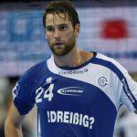 Sport kompakt: Ex-Handballer Fredrik Larsson stirbt mit 36 Jahren bei Verkehrsunfall