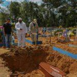AFP-Zählung: Weltweit nun mehr als halbe Million Corona-Tote verzeichnet