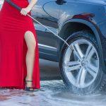 Erhalten Sie das Erscheinungsbild Ihres Fahrzeugs in bestem Zustand