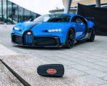 Bugatti Chiron Pur Sport: Test, Details, Preis, Motor Das macht den Pur Sport so besonders