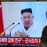 Die Morgenlage: Nach Drohungen: Kim stoppt nordkoreanische Militäraktion gegen Südkorea
