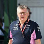 Formel 1: Aston Martin-Boss über Vettel Vettel kein Mehrwert für Aston Martin