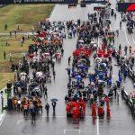 Formel 1 unter Corona-Bedingungen Keine gewöhnliche Siegerehrung mehr