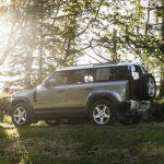 Land Rover Defender im Test: Gelände de luxe