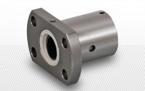 Miniatur-Kugelgewindetriebe des Unternehmens Tuli