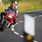Motorradlärm: Motorräderkönnten längst leiser sein