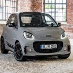 Smart EQ fortwo: Preis, Leasing Smart EQ für 29 Euro netto leasen