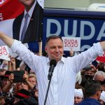 Stichwahl wahrscheinlich: Polen stimmen für neuen Präsidenten